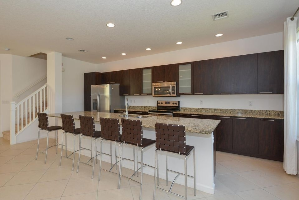 8. Single Family Townhouse at Boca Raton