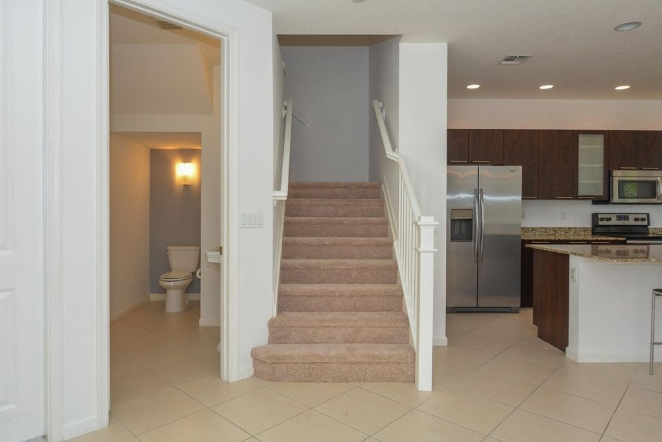 11. Single Family Townhouse at Boca Raton