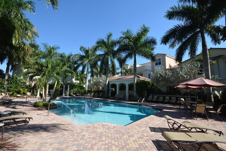 34. Single Family Townhouse at Boca Raton