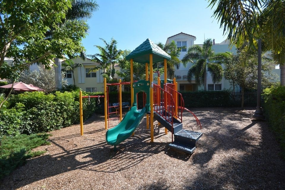 36. Single Family Townhouse at Boca Raton