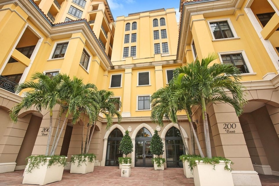 Property 在 200 E Palmetto Park Road, Unit 17 Boca Raton