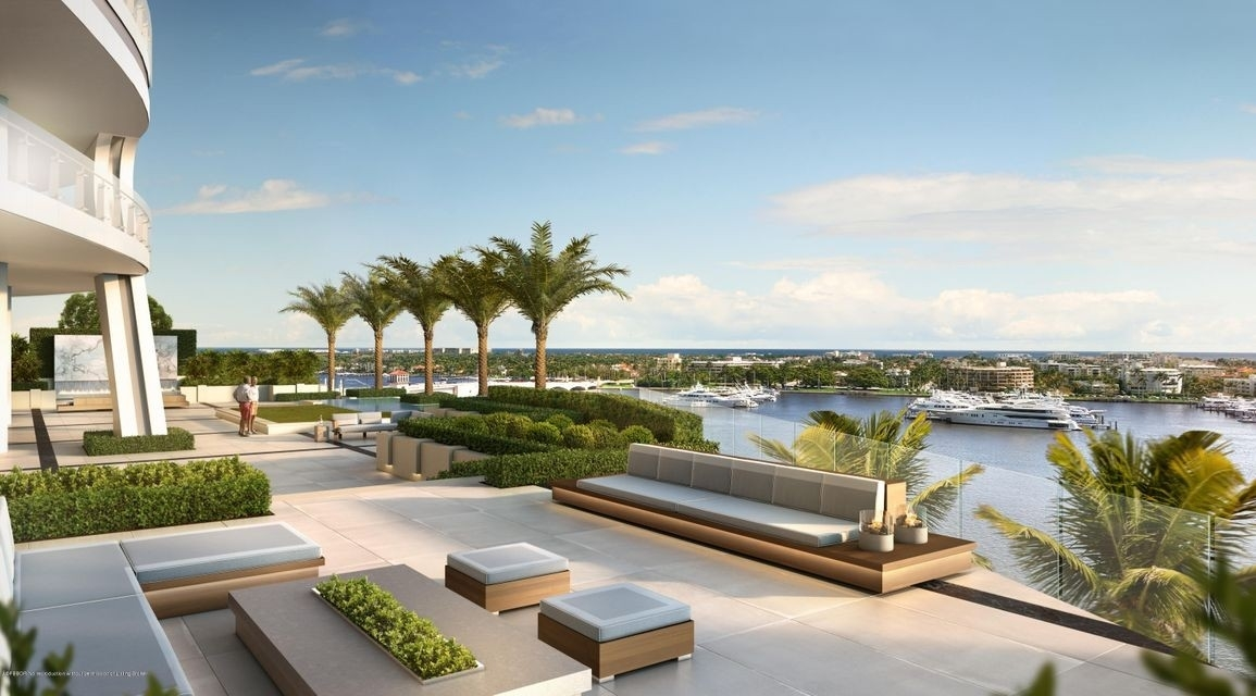 Property at 1100 S Flagler Drive, 7C West Palm Beach