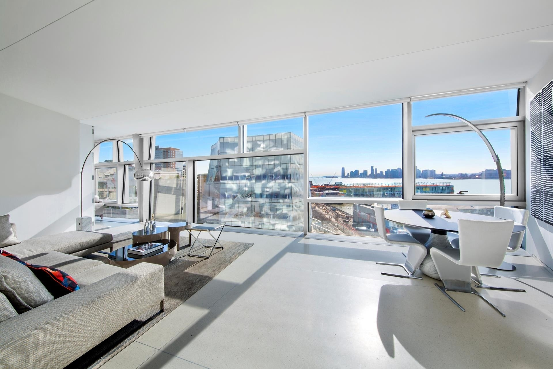 Condominium en 100 Eleventh Avenue, 12B New York