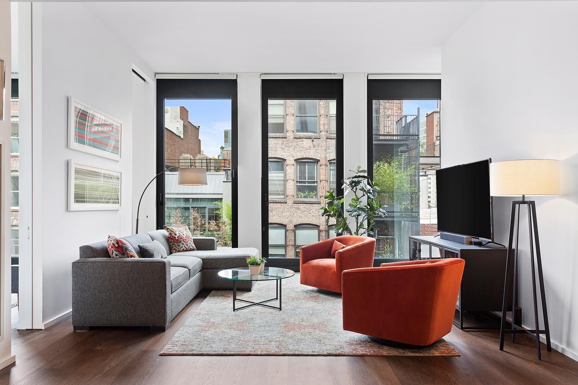 Condominium en 40 Bond St, 7D New York