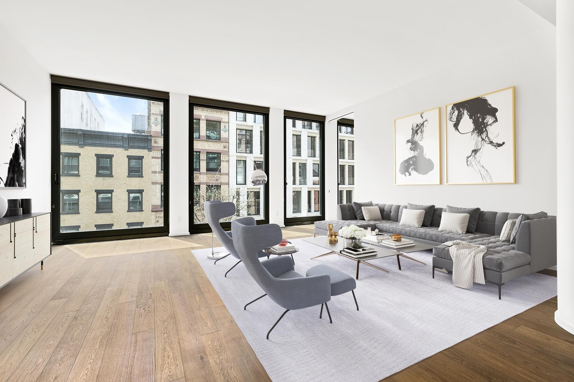 Condominium en 40 Bond St, 5A New York