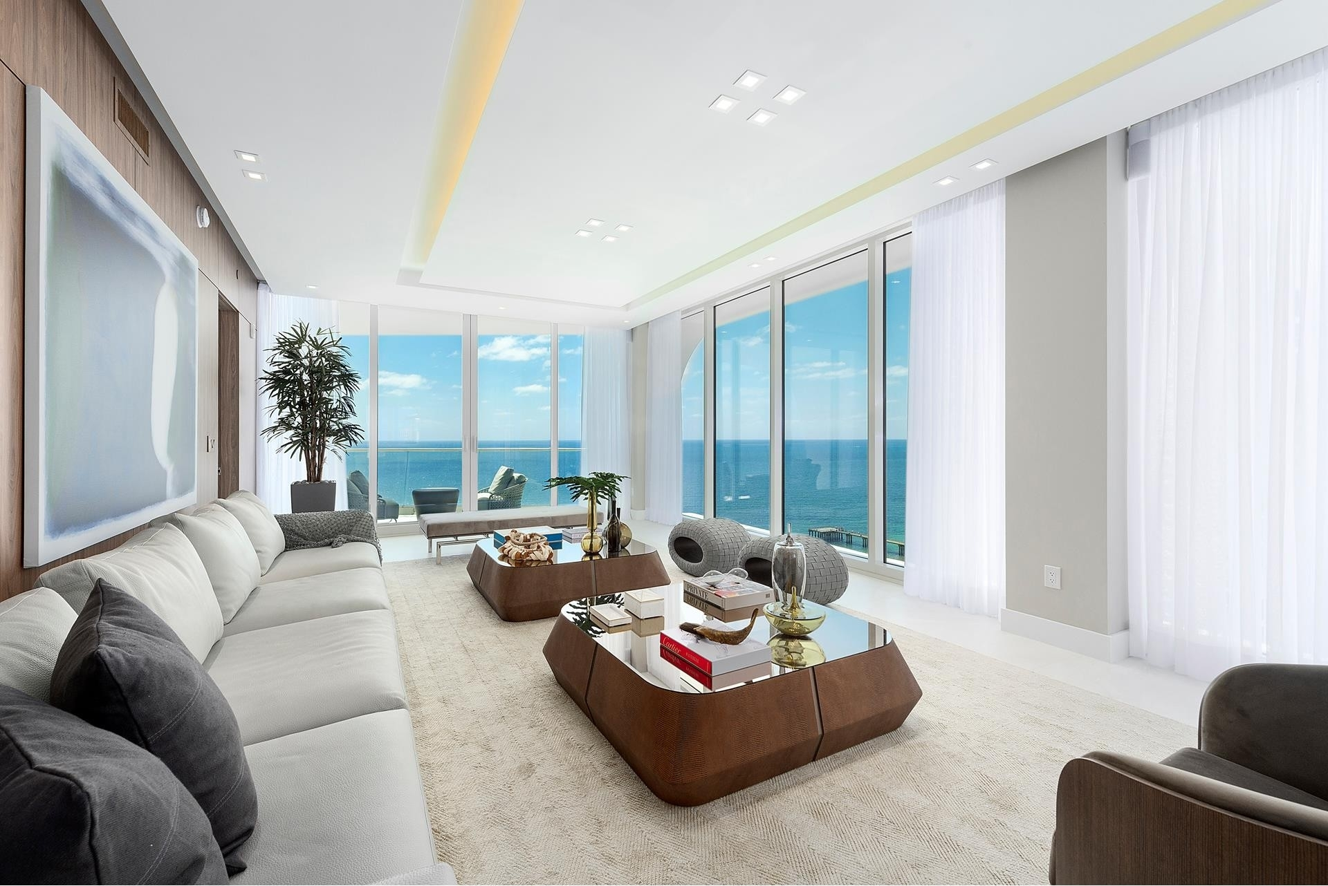 Property at 16901 Collins Avenue, 2001 Sunny Isles Beach, FL 33160