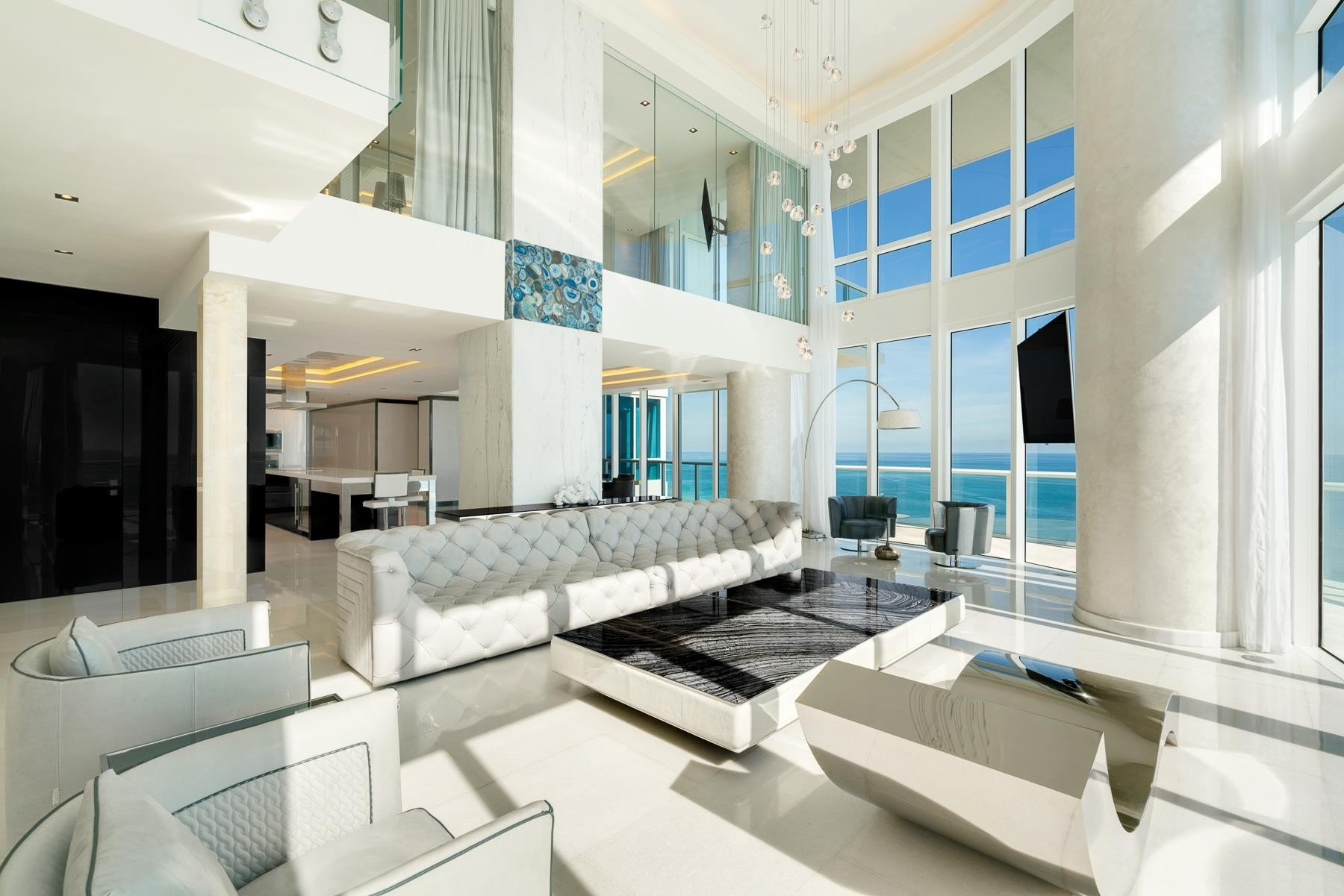 16. Condominiums for Sale at 100 S Pointe Drive , 3804/5 South Point, Miami Beach, FL 33139