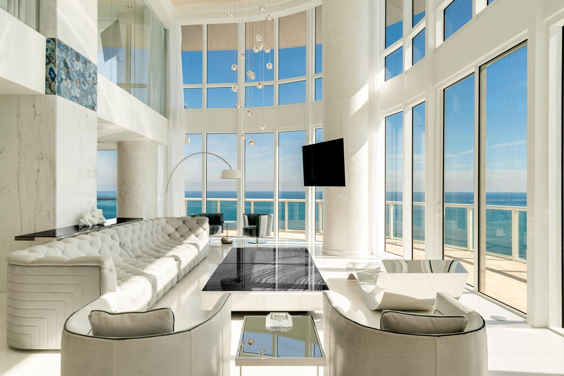 Condominium for Sale at 100 S Pointe Drive , 3804/5 South Point, Miami Beach, FL 33139