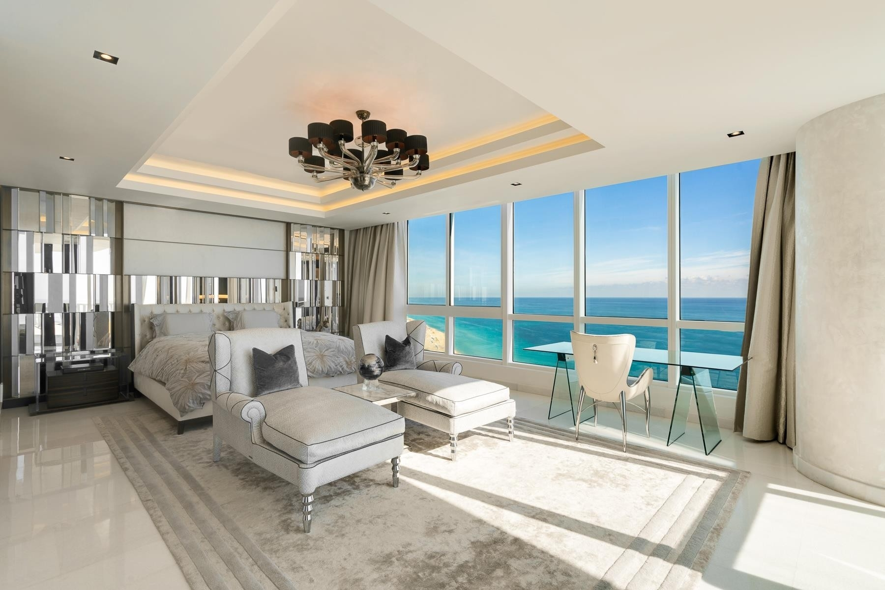 12. Condominiums for Sale at 100 S Pointe Drive , 3804/5 South Point, Miami Beach, FL 33139