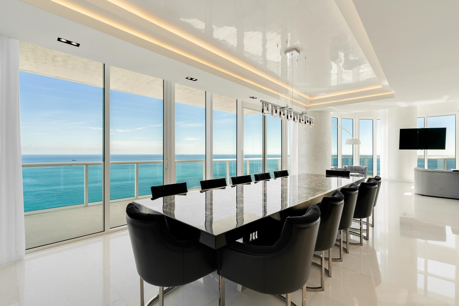 5. Condominiums for Sale at 100 S Pointe Drive , 3804/5 South Point, Miami Beach, FL 33139