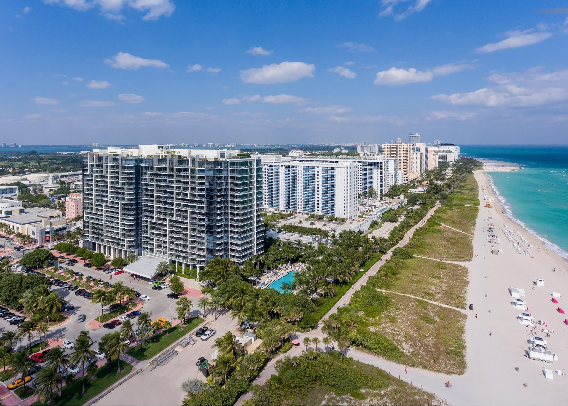 Condominium for Sale at 2201 Collins Ave , PH1928 Miami Beach City Center, Miami Beach, FL 33139