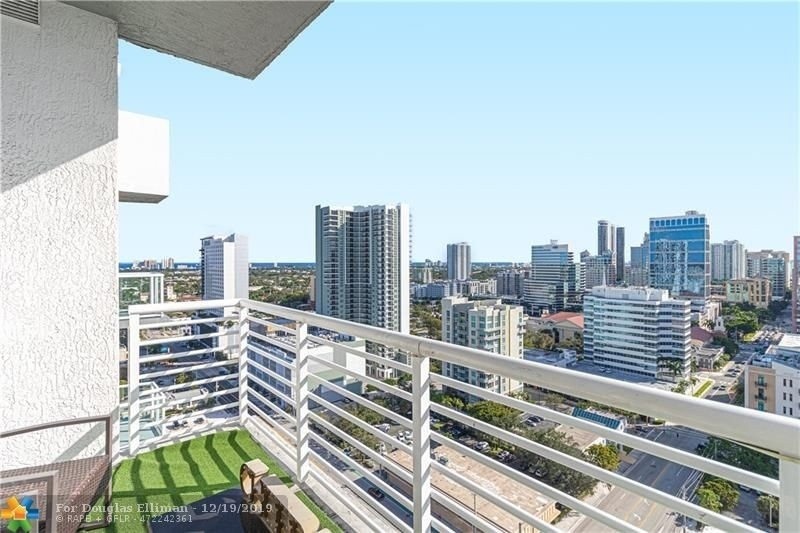 Condominium for Sale at 315 NE 3RD AVENUE , 2105 Flagler Heights, Fort Lauderdale, FL 33301
