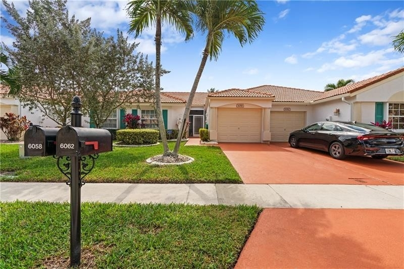 Condominium for Sale at 6058 Heliconia Rd , 6058 Kings Point, Delray Beach, FL 33484