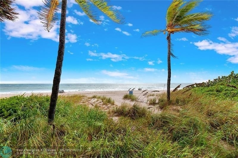 Land for Sale at Lauderdale By The Sea, FL 33308