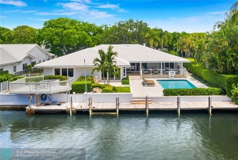 Single Family Home for Sale at Bay Colony, Fort Lauderdale, FL 33308