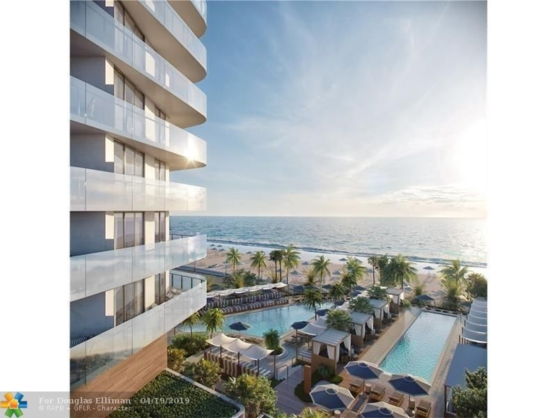 Condominium for Sale at 525 N Ft Lauderdale Bch Bl , 1901 Central Beach, Fort Lauderdale, FL 33304