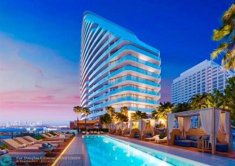 Condominium for Sale at 525 N Ft Lauderdale Bch Bl , 2001 Central Beach, Fort Lauderdale, FL 33304