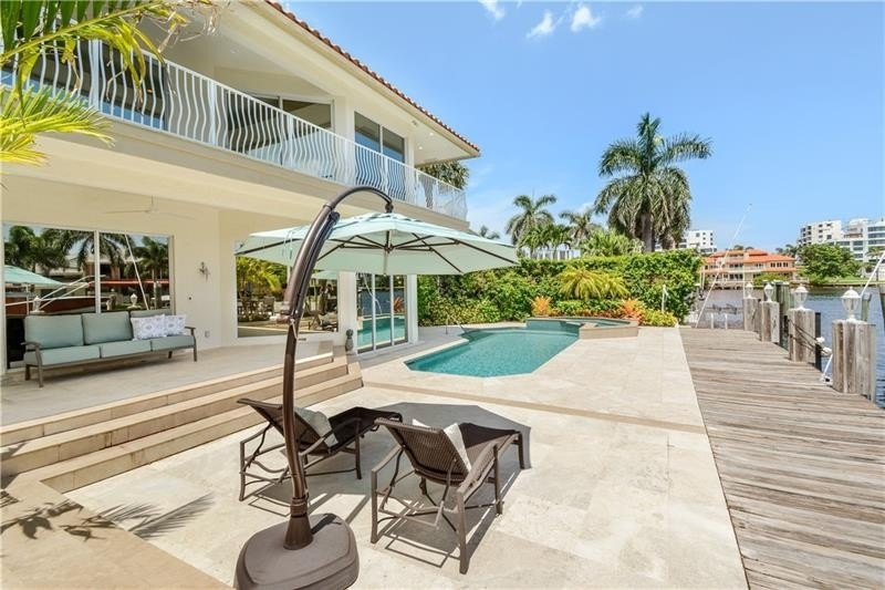 Single Family Home for Sale at Tropic Isle, Delray Beach, FL 33483