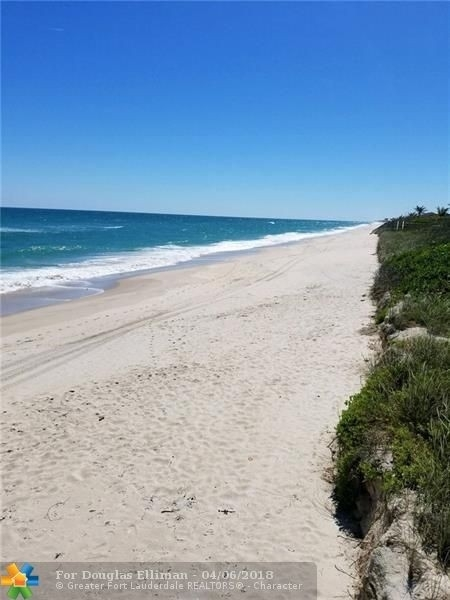 Land for Sale at South Beaches, Melbourne Beach, FL 32951