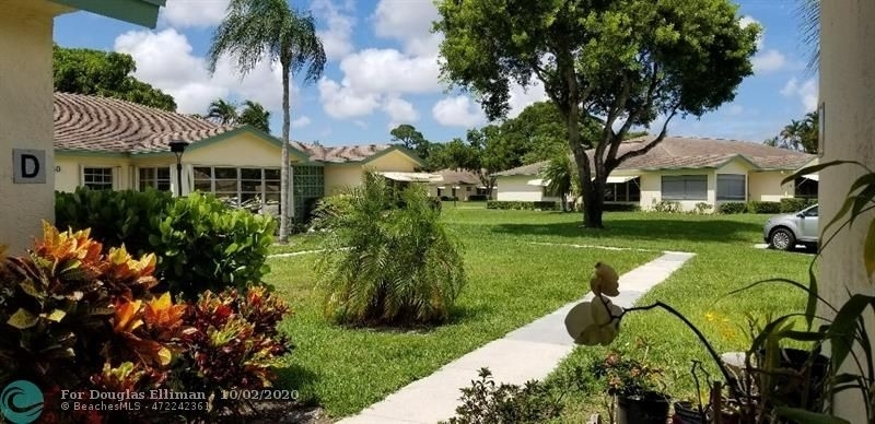 Condominium for Sale at 5078 Lakefront Blvd , C High Point, Delray Beach, FL 33484