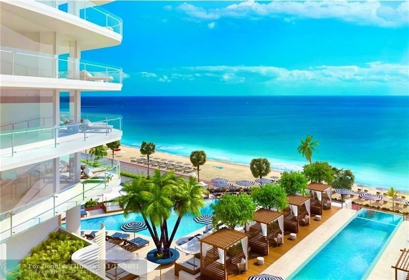 Property à 525 N Ft Lauderdale Bch Bl , 2002 Central Beach, Fort Lauderdale, FL 33304