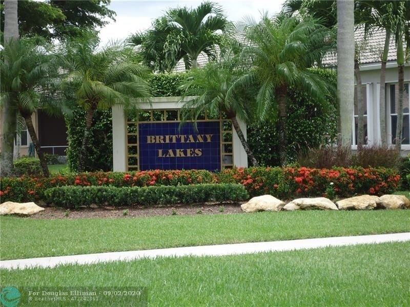 Condominium for Sale at Aberdeen, Boynton Beach, FL 33472