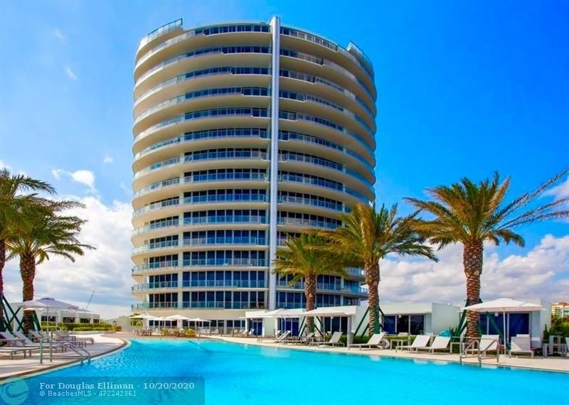 Condominium for Sale at 701 N Fort Lauderdale Blvd , PENTHOUSE Birch Oceanfront, Fort Lauderdale, FL 33304