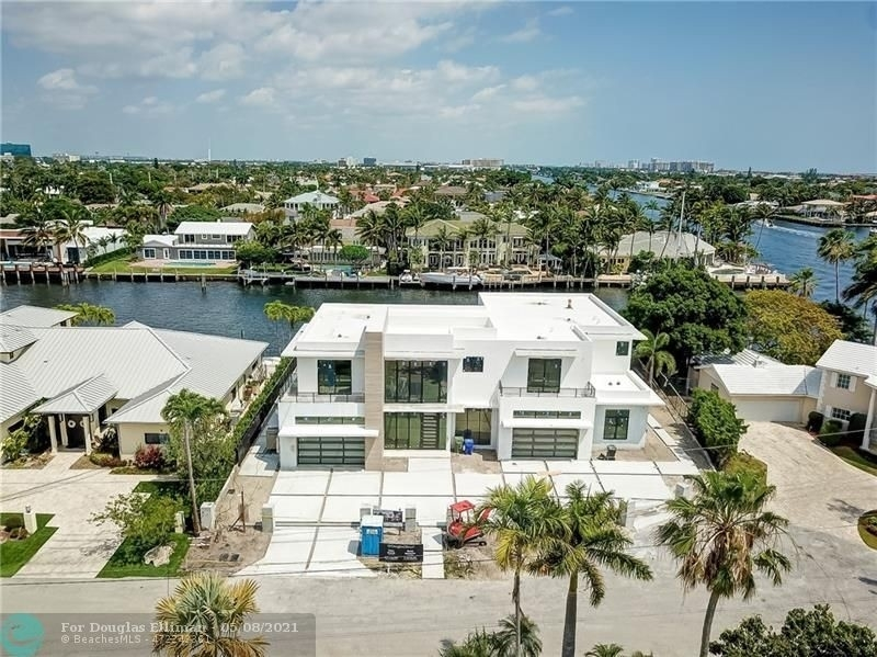 Property à Coral Ridge Country Club Estates, Fort Lauderdale, FL 33308