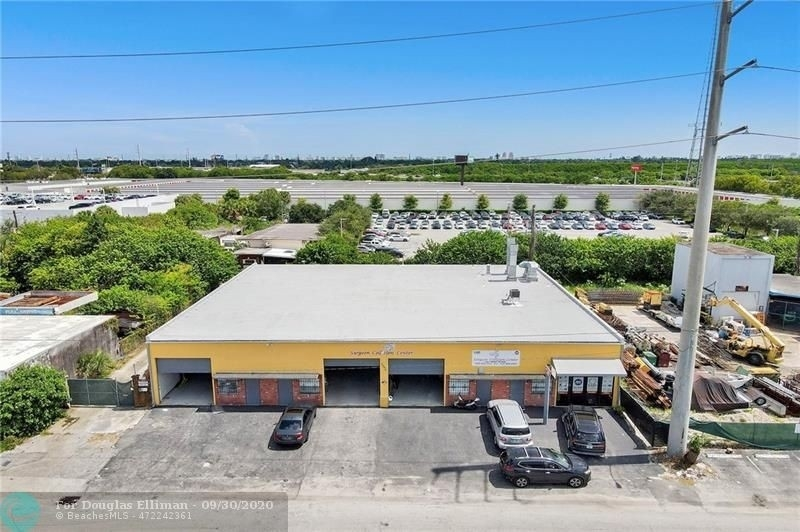 Commercial / Office for Sale at I 95 Business Corridor South, Oakland Park, FL 33311