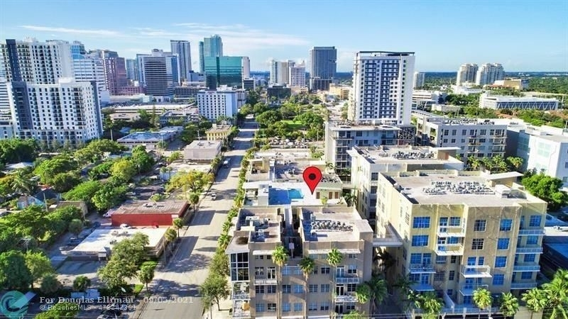 Commercial / Office for Sale at Flagler Heights, Fort Lauderdale, FL 33301