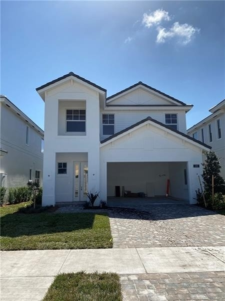 1. Single Family Homes por un Venta en Mirasol, Palm Beach Gardens, FL 33418