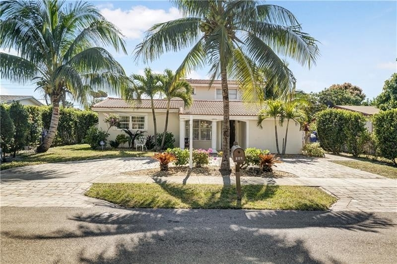 Single Family Home for Sale at Kendall Green, Pompano Beach, FL 33064