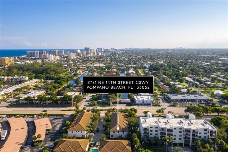 Commercial / Office for Sale at Pompano Shores, Pompano Beach, FL 33062
