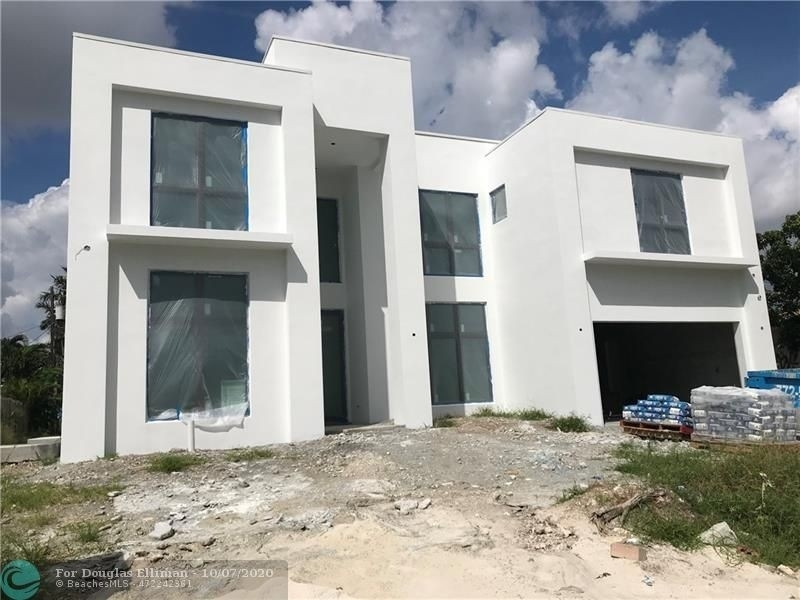Single Family Home for Sale at Harbour Inlet, Fort Lauderdale, FL 33316