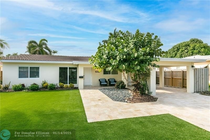 Property à Poinsettia Heights, Fort Lauderdale, FL 33305