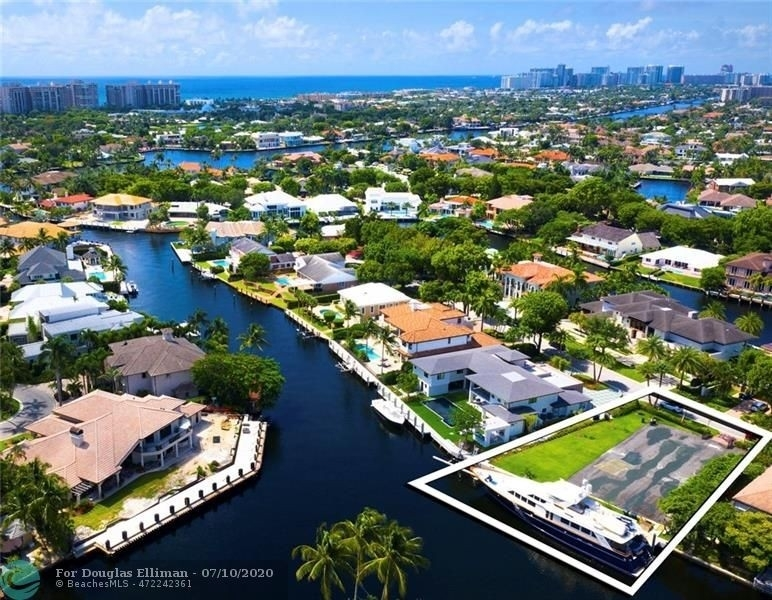 Land for Sale at Bay Colony, Fort Lauderdale, FL 33308