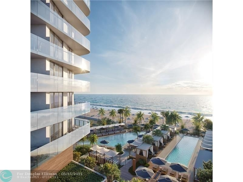 Property à 525 N Ft Lauderdale Bch Bl , 2202 Central Beach, Fort Lauderdale, FL 33304