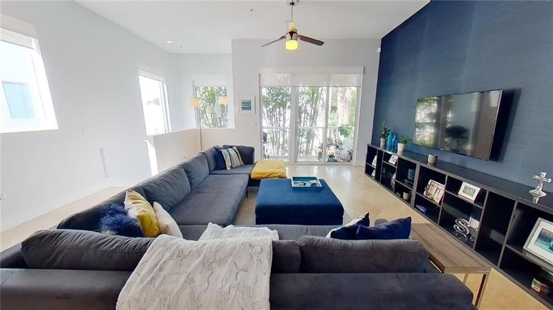 Single Family Townhouse for Sale at Flagler Heights, Fort Lauderdale, FL 33304