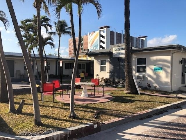 Commercial / Office for Sale at Central Beach, Hollywood, FL 33019