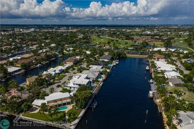 13. Single Family Homes for Sale at Coral Ridge Country Club Estates, Fort Lauderdale, FL 33308