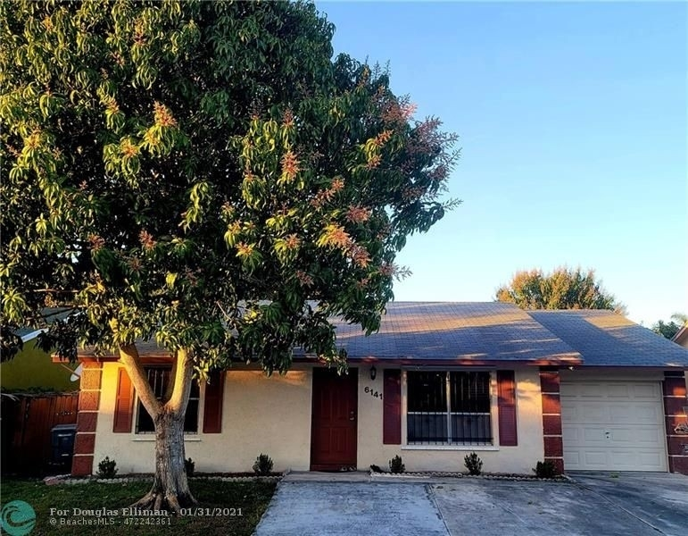 2. Single Family Homes для того Продажа на Lees Crossing, Lake Worth, FL 33463