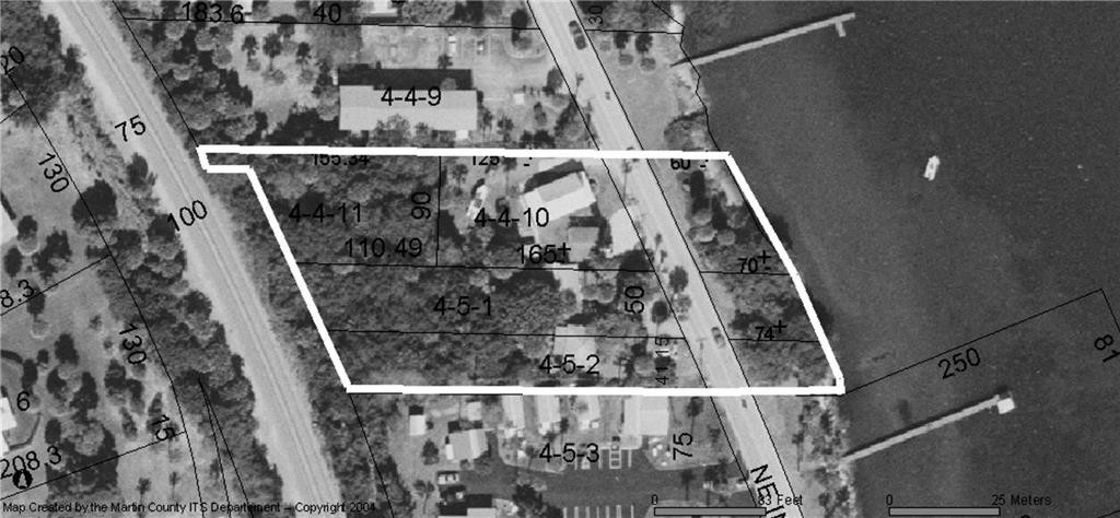 Property for Sale at Jensen Beach, FL 34957