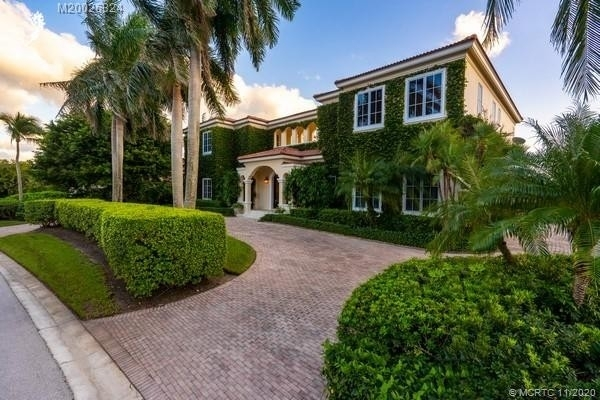 Single Family Home for Sale at Sailfish Point, Stuart, FL 34996