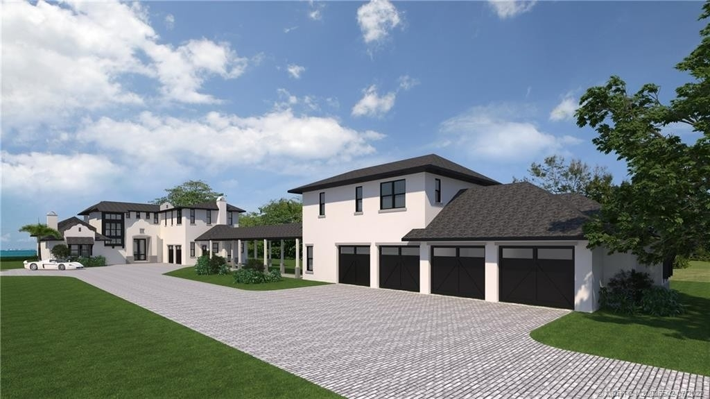 2. Single Family Homes for Sale at Stuart, FL 34996