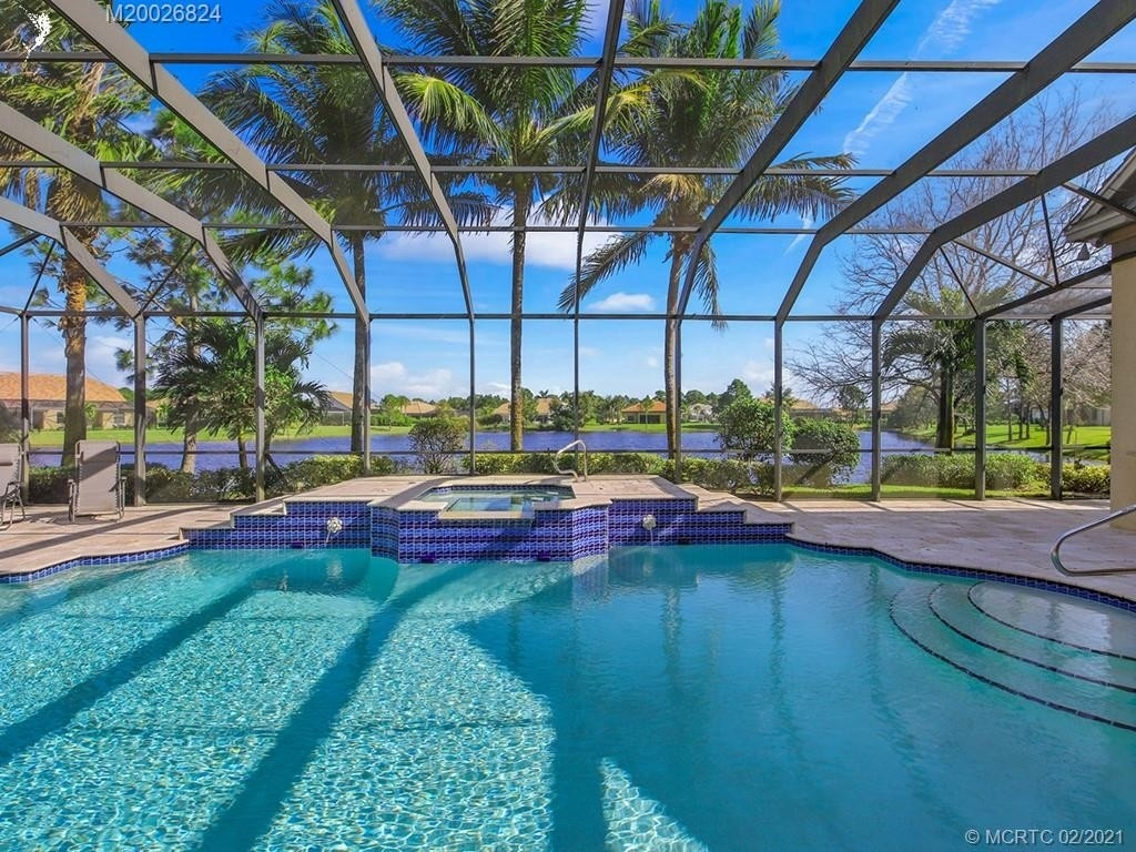 2. Single Family Homes for Sale at Palm City, FL 34990