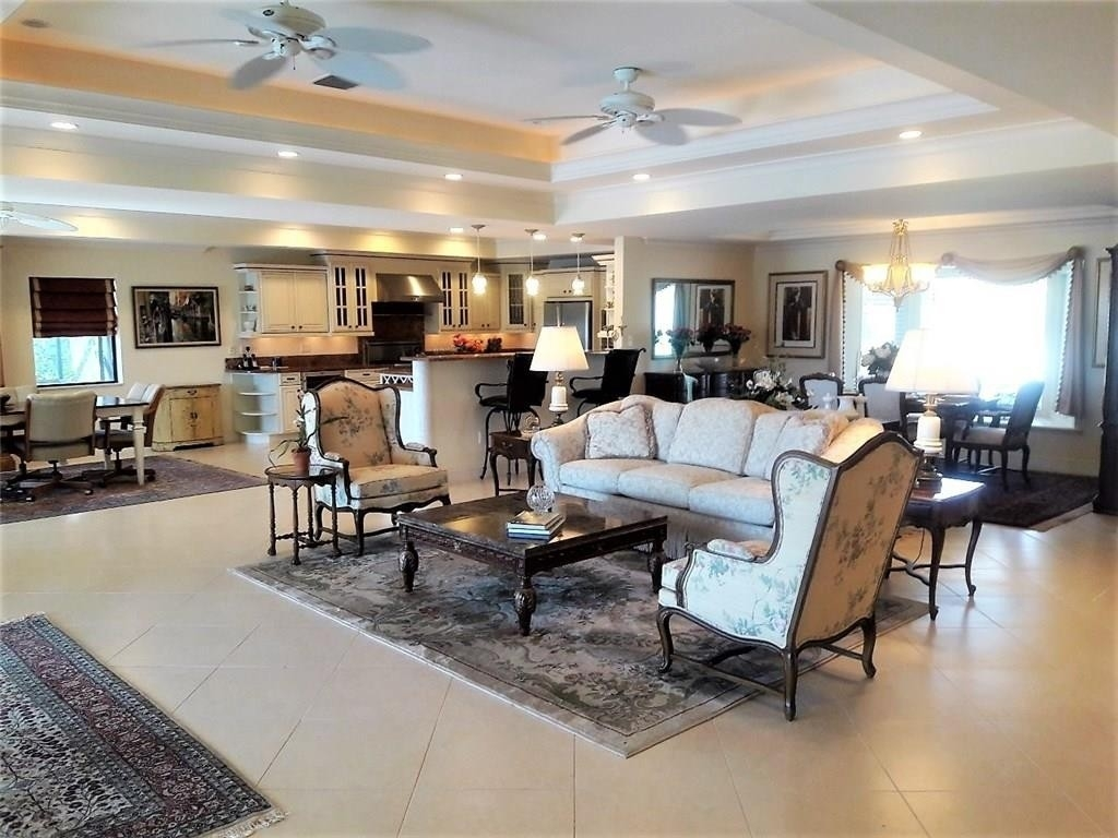 5. Single Family Homes for Sale at The Yacht and Country Club, Stuart, FL 34997
