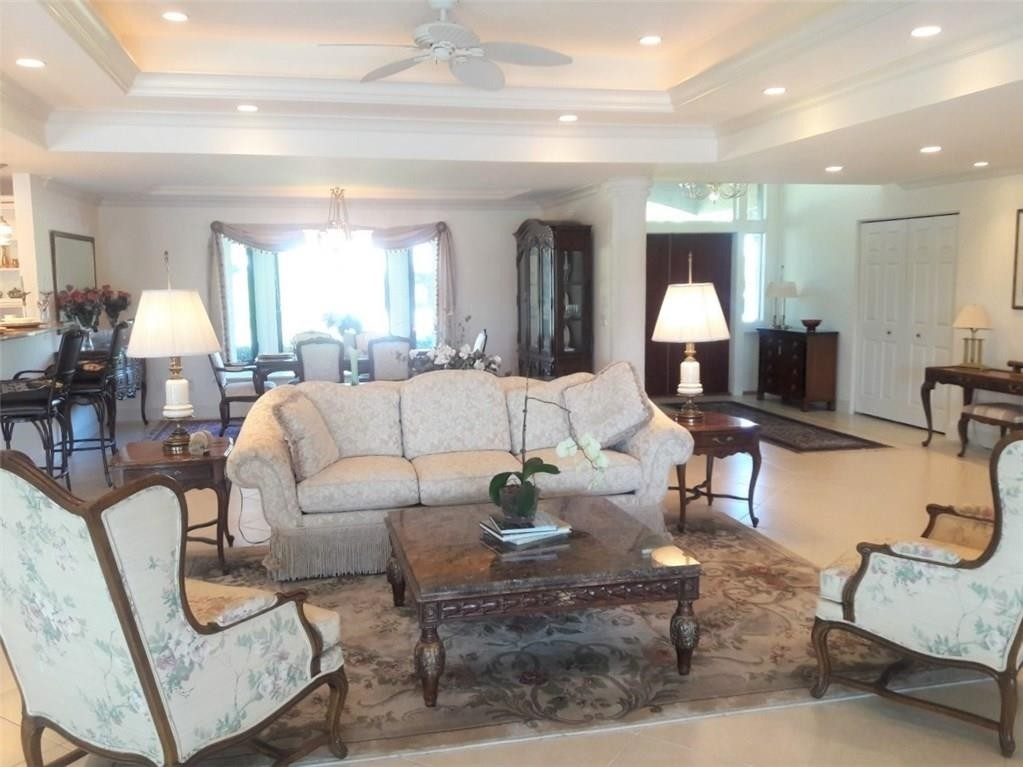 9. Single Family Homes for Sale at The Yacht and Country Club, Stuart, FL 34997