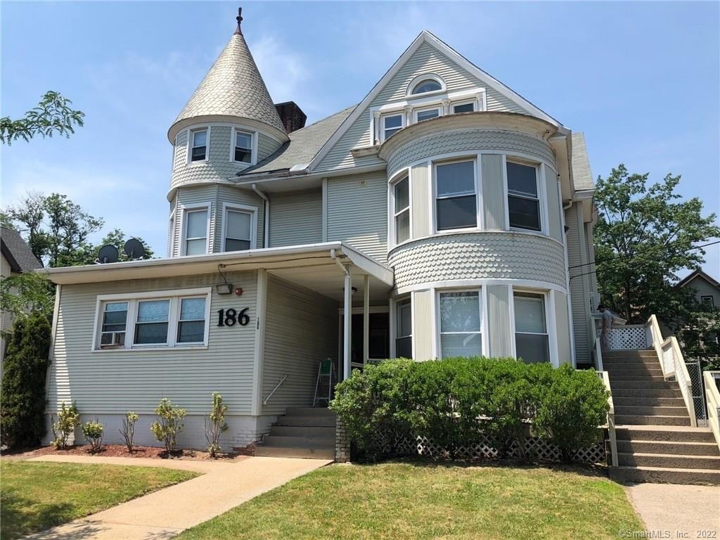 Multi Family Townhouse for Sale at Edgewood, New Haven, CT 06511