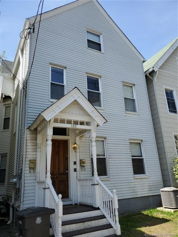 Multi Family Townhouse for Sale at Whitney Avenue Historic District, New Haven, CT 06511