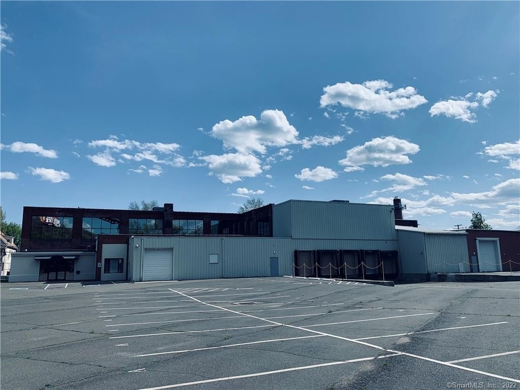 Commercial / Office for Sale at Fair Haven, New Haven, CT 06513